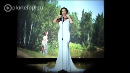Галена - Искам да останем будни (official Video 2011)