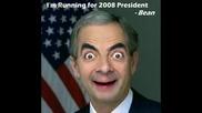 Mr. Bean (много смях)