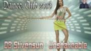 Db Stivensun - Unshakeable ( Bulgarian Club, Dance, Pop, House 2016 )