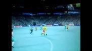 Топ 5 голове на Fifa 07 By Dracula