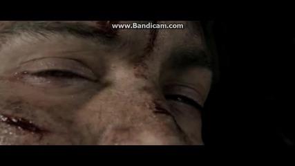 Lone Survivor - Murphy's death