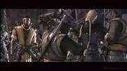 Mortal Kombat X Ps4 Gameplay Walkthrough Movie Part 9