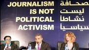 New Al Jazeera CEO Seeks to Rally Troops