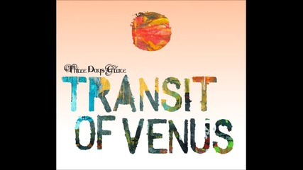 Three Days Grace - Broken Glass - Transist Of Venus 2012