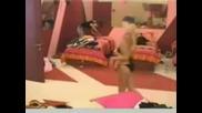 Big Brother 4 - Иванина Голи Клипове ! New !!!