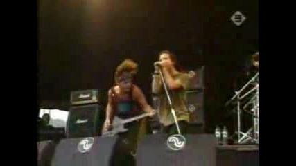 Pearl Jam, Leash