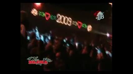 Lepa Brena - Kuca lazi & Luda za tobom & Golube & Sve mi dobro ide osim ljubavi, Budva '08_'09