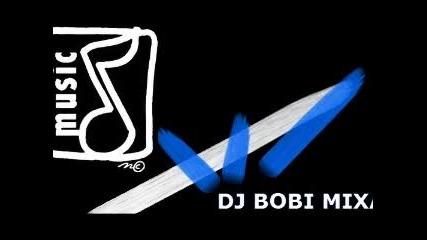 Dj Bobi Mixa - indian orient house