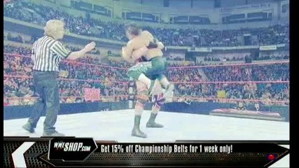 Wwe Raw Jack Swager Vs. Primo