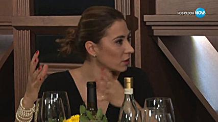 """Оценките на Анна Ангелова в """"Черешката на тортата"""" (30.01.2020)"""