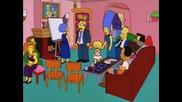 The Simpsons - 8x06 - A Milhouse Divided