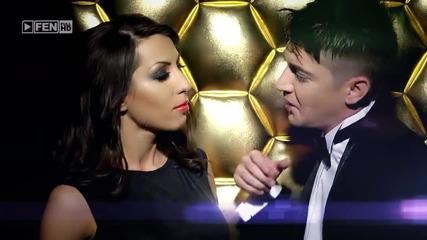2013 Веселина и De Santo - I Love You / Официално видео /