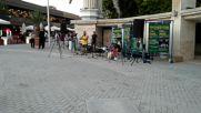 Концерт На Варненските Улични Музиканти