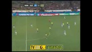 Italy 0:3 Brazil Fifa Confederations Cup 2009