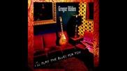 Gregor Hilden - 59' Blues Affair