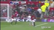 Манчестър Юнайтед 2-1 Суонзи 12.05.2013г. Последният мач за Сър Алекс Фъргюсън и Пол Скоулс