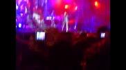Rihanna В София (live) - 30.11.2007г. 3
