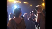 Сладкарница пчела # Sofia Live Club # sub