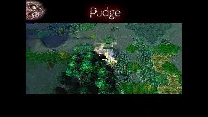 Pudge 8 The Killer Instinct
