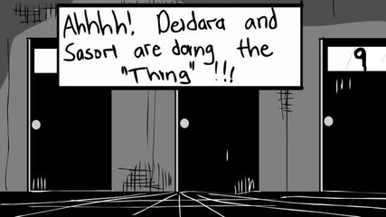 Дейдара и Сасори- първа част(превод)