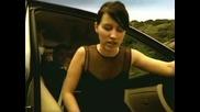 Реклама - VW Passat Жената Повръща