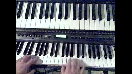 How To Play The Addams Family On Piano