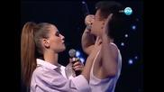 Наско отново остави всички Без думи !! Нелина Георгиева и Атанас Колев X Factor Bulgaria 2013
