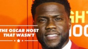 Kevin Hart reveals Oscar jokes he'd planned