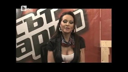 Антоанета Линкова-роксана Vs Петя Малинова – Без теб