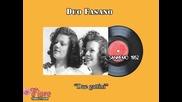 Sanremo 1952 - Duo Fasano - Due gattini