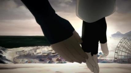 Let Go Control - Legend of Korra - Mako/korra Amv