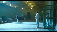Bronson (2009) qk moment
