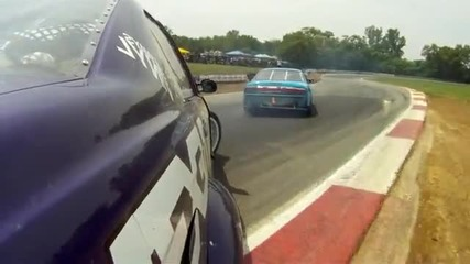 2011 Xtreme Drift Circuit Go Pro Highlight reel