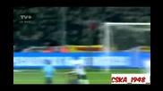 14.03.2010 Барселона 3:0 Валенсия (всички голове - хетрик на Меси)
