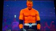 extreme Rules christian vs Alberto Del Rio (world Heavyweigh Champion Tittle)