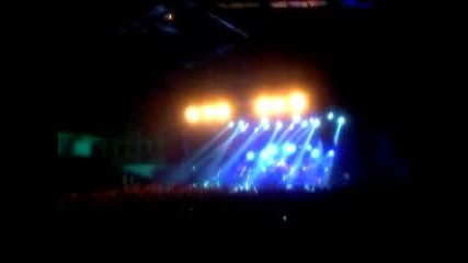 Blind Guardian - Valhalla - София 30.04.2011