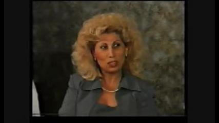Деян И Бойко Неделчеви С.кацарова П.венцеславов - интервю - 2част - Tv Mix - 1999