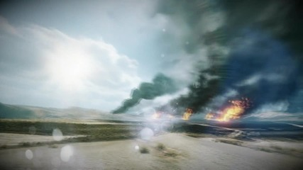 Battlefield 3 montage coming soon