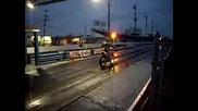 Crf 450r race