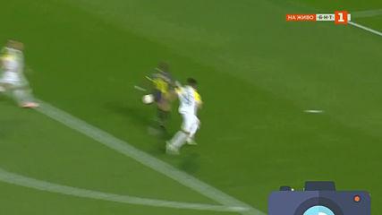 Ludogorets Goals in Europa vol.5