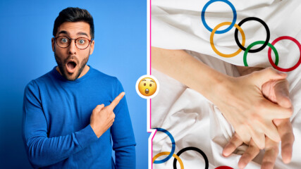 Секс, оргии и връзки за една нощ: Едни от най-скандалните истории от Олимпиадата през годините