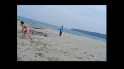 daka - пролетно видео 09