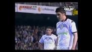 Валенсия 1 - 0 Депортиво Ла Коруня 24/04/2010