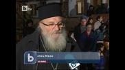 Държавата остава непреклонна - събаря приюта на отец Иван