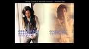 Michael Jackson ft. Lenny Cravitz - Another Day good audio quality