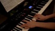 Metallica - The Unforgiven - piano cover