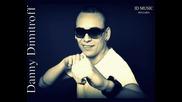 Danny Dimitroff feat. Nbv - Лиляно Моме (newbulgarianvoices)