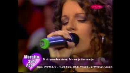 Jelena Kostov - Robinja(zvezde Granda)14.02.2009