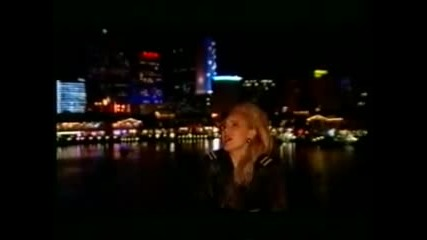 Lepa Brena - I da odem iza ledja bogu (Spot), 1994