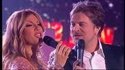 Indira Radic i Alen Islamovic - Lopov (live) - Vece Sa-(tv Grand) bg sub